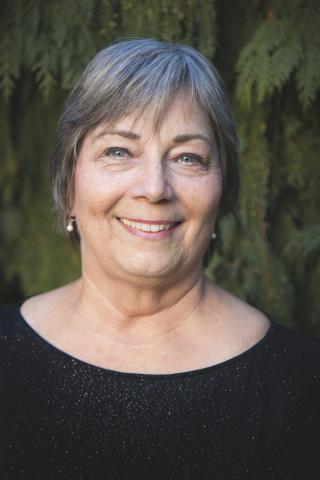 Carolyn Bradley