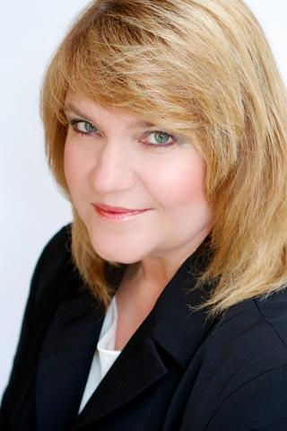Cathy Moklebust