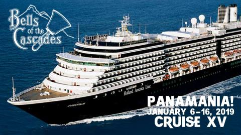 Handbell CruiseXV: Panamania!