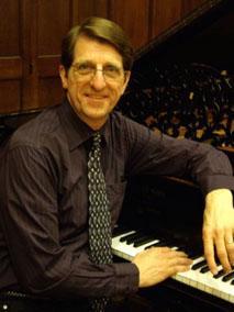 Fred Gramann, clinician
