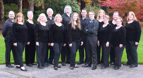 Members of Bells of the Cascades