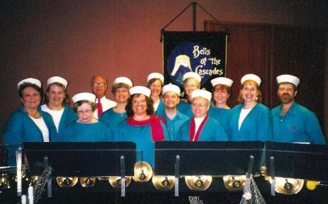 Bells of the Cascades' Cruise III, 1997