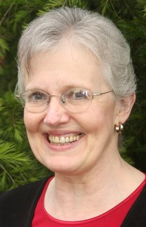 Nancy Hascall