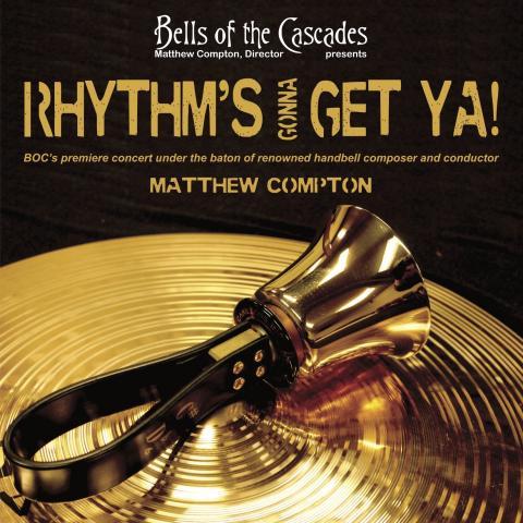 Rhythm's Gonna Get Ya!